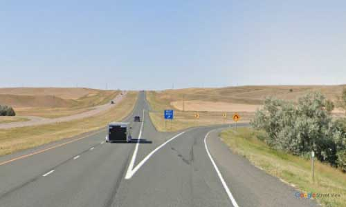 mt interstate i15 montana teton river rest area northbound mile marker 318