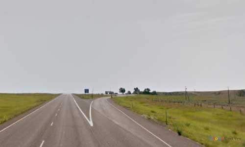 mt interstate i90 montana hardin rest area eastbound mile marker 476