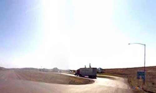 mt us route us212 montana broadus rest area bidirectional mile marker 81