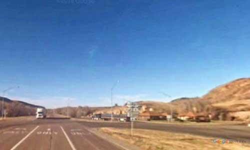 mt us route us87 montana armington rest area bidirectional mile marker 71